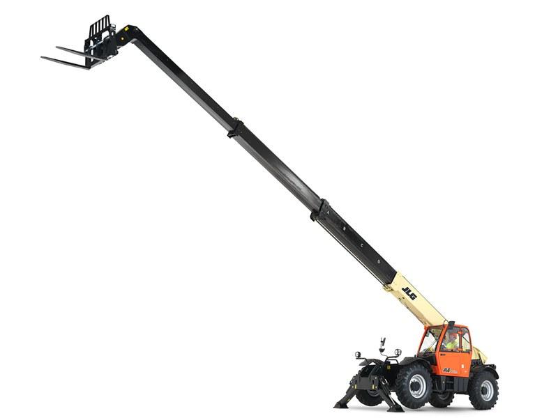 Telehandler Forklifts
